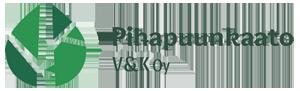 Pihapuunkaato V & K Oy